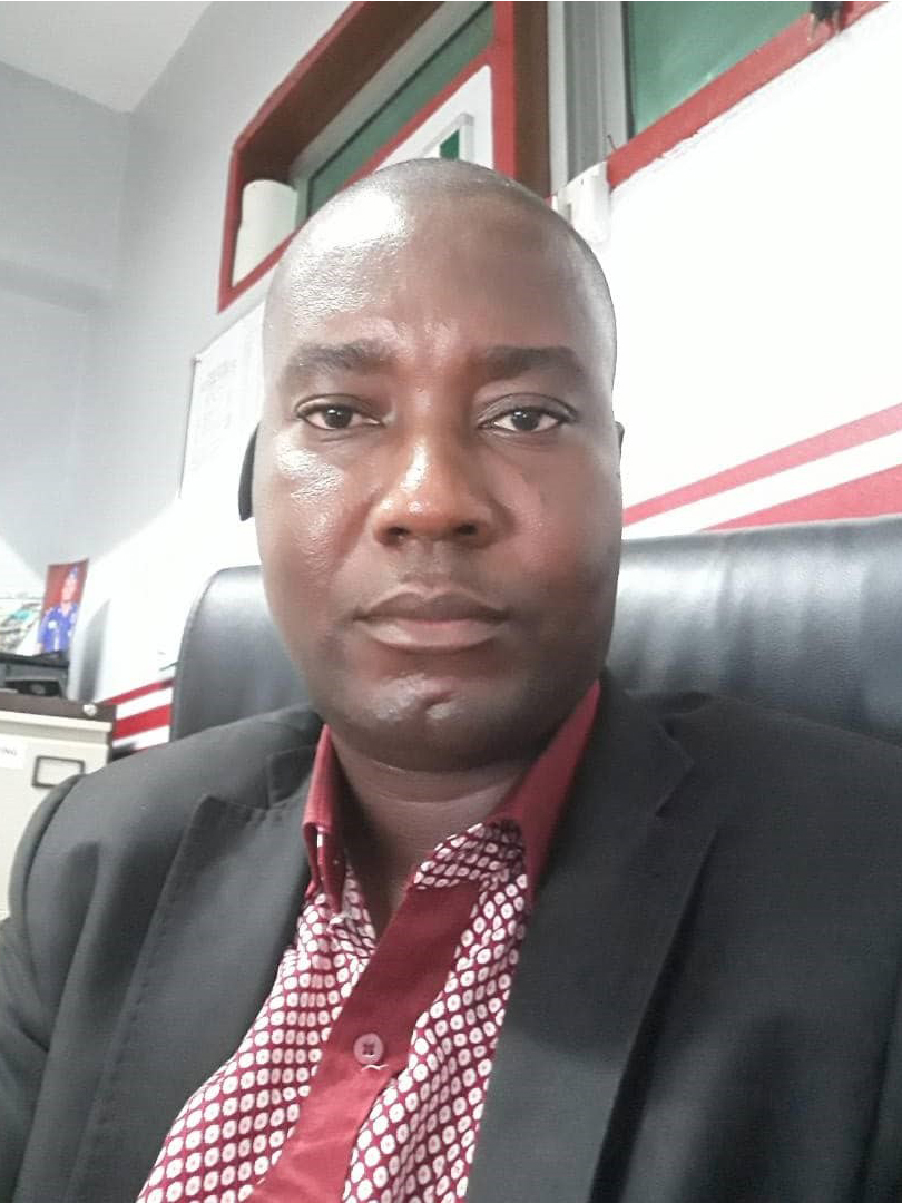 Dr. Francis Offei